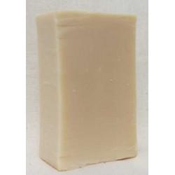 Savon Olivia huile d'Olive, coco et Lait de Chèvre (6% de surgras)