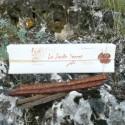Encens bio - Le Jardin Secret