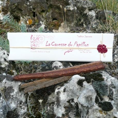 Encens - La Caresse du Papillon