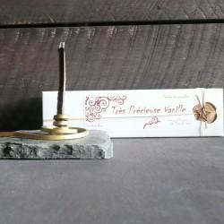 Encens bio - Très Précieuse Vanille