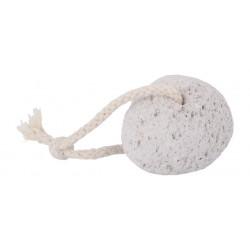 pierre ponce blanche avec lien